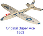 Original Super Ace 1953
