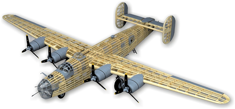 old model airplane kits with B 24dliberator on A History Of Renwal Aeroskin Kits also Sig Demoiselle Rc Plane Kit furthermore So ith Camel Model Airplanes together with 131569941549 additionally Rc Glider Kits.